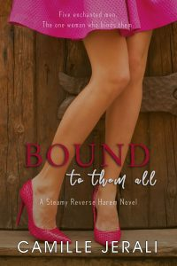 Book Cover: Bound to Them All