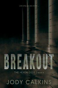 Breakout eBook Cover 2021