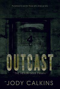 Outcast eBook Cover 2021