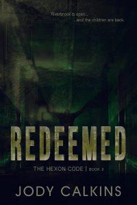 Redeemed eBook Cover 2021