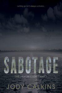 Sabotage eBook Cover